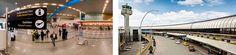 Dos aeropuertos del país lideran lista de los mejores de Suramérica - REPORTUR