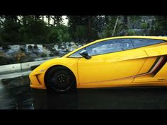 Driveclub: Lamborghini Expansion Pack Out Now, Check Out The New Trailer - CarGamingBlog