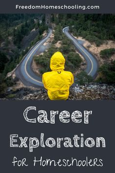 There are many online resources that can help your teenager with the career exploration process. This post covers career tests, resume writing, & more. Kindergarten Homeschool Curriculum, Homeschool High School, Homeschooling, Cover Letter For Resume, Cover Letters, Writing A Mission Statement, Career Assessment, Interview Skills, Student Information