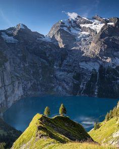 Kandersteg, Switzerland - David Birri