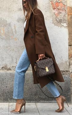 Fashion street style black outfit ideas 28 Ideas Source by outfits street Fashion Mode, Look Fashion, Trendy Fashion, Winter Fashion, Fashion Outfits, Fashion Shoes, Fashion Ideas, Cheap Fashion, Fashion Jewelry
