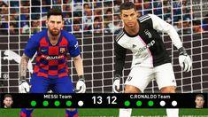 68 Best Messi vs Ronaldo images in 2019   Messi vs ronaldo, Messi vs