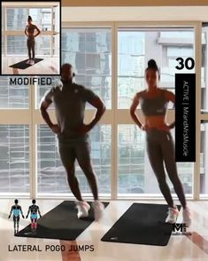 Running For Weight Loss Plan Discover Hiit exercises Fitness Workouts, Full Body Hiit Workout, Cardio Workout At Home, Cardio Training, Gym Workout Videos, Gym Workout For Beginners, Fitness Workout For Women, Yoga Fitness, Fitness Motivation