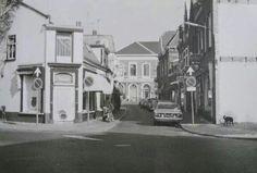 Leeuwenstraat 1972