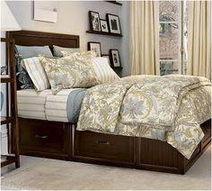 suscapea: Cottage Bedroom Design Ideas