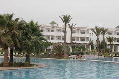 Hotel Iberostar Founty Beach 4 etoiles