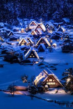 Ice Cream Village, Shirakawa-mura, Gifu Prefecture, Japan – Amazing Pictures - Amazing Travel Pictures with Maps for All Around the World