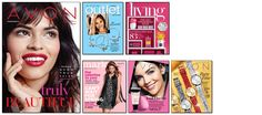 Avon Campaign 5 2017 is going on now!  Buy all of our Avon brochure 5 products at http://bethroy.avonrepresentative.com.