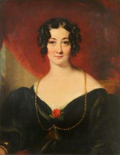 Portrait of a Lady (called 'Miss Tysson') by Thomas Lawrence (style of)