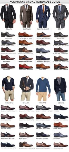 Gentleman Style 223280094010153978 - Handcrafted Dress Shoes Reinvented for the Modern Gentleman by Ace Marks — Kickstarter Source by Nuktu Mens Fashion Suits, Mens Suits, Fashion Menswear, Fashion Shirts, Style Gentleman, Gentleman Shoes, Gentleman Fashion, Stylish Men, Men Casual
