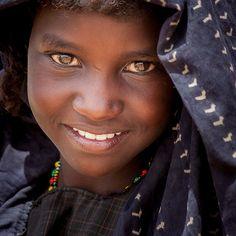 #Child of the world#NIGER