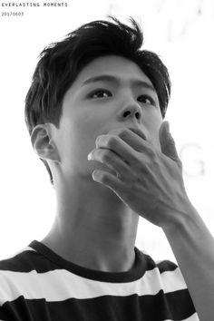 ♡ tngt fansign everlasting moments // do not edit or remove watermark. Korean Face, Korean Star, Asian Actors, Korean Actors, He Jin, Park Go Bum, Comic Tutorial, Moonlight Drawn By Clouds, Actress Wallpaper