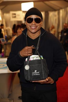 LL Cool J and Dorco