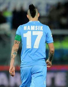 Hamsik