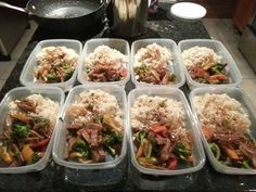 Easy Does It: Convenient Muscle-Building Meals ......... Don't have time to prepare a homemade meal? No worries. Grab a convenient food and whip up something tasty and physique-friendly right now...... http://www.muscleandfitness.com/news-and-features/galleries/nutrition/easy-does-it-convenient-muscle-building-meals