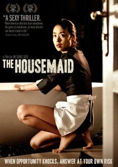 The housemaid - 2010 - Im Sang-Soo (Coréen)  réécriture du film la servante d'une modernité décapante et si possible à regarder avec pas trop de décalage par rapport à l'autre, ce n'en est que plus frappant
