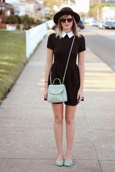 Vestido estilo Vandinha: 15 looks para se inspirar   ATL Girls