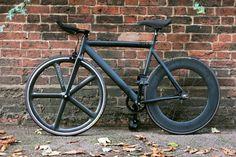 fixed gear bike  #bike   #fixi