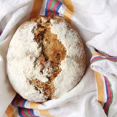 Our Favourite Bread