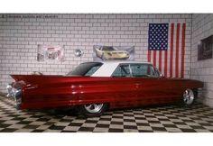 Hobby Cars, Counting Cars, Cadillac Ct6, Ford Galaxie, Nice Cars, Model Kits, Amazing Cars, Custom Cars, Lincoln