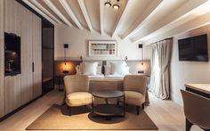 Sant Francesc Hotel Singular, Palma, Mallorca – in pictures