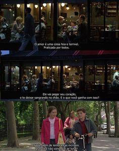 abc do amor, josh hutcherson, movie, text Abc Do Amor, Little Manhattan, Josh Hutcherson, Sad Girl, Favim, Romantic Quotes, Series Movies, Movie Quotes, Sentences