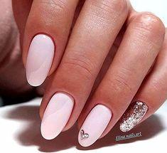 Gel Nails, Acrylic Nails, Nail Polish, Gel Toes, Cute Nails, Pretty Nails, Citation Saint Valentin, Nail Art Designs, Valentines Day Makeup