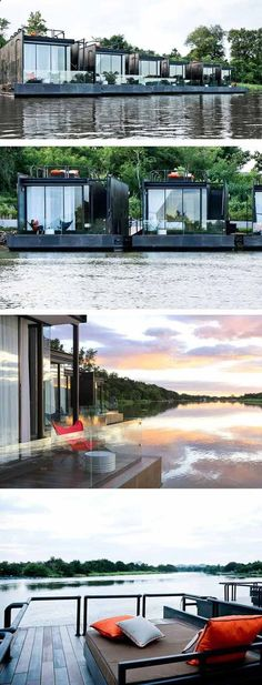 Container House - Floating Holiday Homes |12 Cool Container Homes Who Else Wants Simple Step-By-Step Plans To Design And Build A Container Home From Scratch?