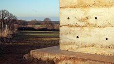 ArcDog Film: Bruder-Klaus-Kapelle   Peter Zumthor. Image  ArcDog. #BruderKlausKapelle #Kapelle #Chapel #RammedConcrete #Concrete #PeterZumthor #Zumthor #Germany #ArcDogFilm #Architecture #Architect #Film #ArcDog #Filmmaking Peter Zumthor, Instagram, Movie, Brother