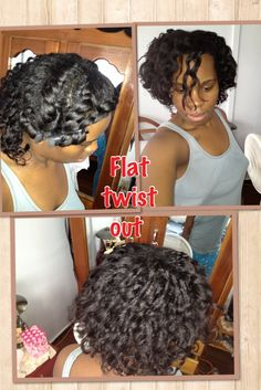 Protective styles #relaxedhair #protectivestyle #hairstyle
