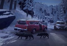 The Long Dark - Forging (Complete Guide) Forge Game, The Long Dark, Games, Board, Gaming, Plays, Game, Toys, Planks
