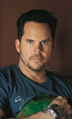 Gary Allan (La Mirada native), an underrated country singer with a raw and intimate style of singing and writing. Allan was influenced by the Bakersfield sound (e.g. Buck Owens and Merle Haggard). He has a very dedicated fan base.