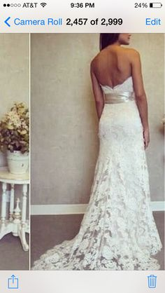 Jayesslee wedding dress