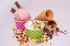 I have been working with people who experience emotional eating. so I thought I'd share a bit of info about what I have learnt about it,… Ice Cream Day, Love Ice Cream, Weird Ice Cream Flavors, Vegan Magazine, Artisan Ice Cream, National Ice Cream Month, Ice Cream Dishes, How To Stop Cravings, Low Mood