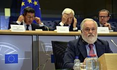 Former oil mogul confirmed as EU climate and energy commissioner Environmentalists outraged as Spanish conservative Miguel Arias Cañete is given top clean energy job in parliamentary horse trade