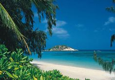 Lizard Island on the Great Barrier Reef, Australia.  Are you beginning to see a trend?