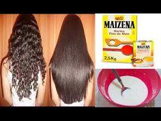 Natural Hair Care Tips, Curly Hair Tips, Curly Hair Styles, Natural Hair Styles, Hair Care Recipes, Hair Growth Treatment, Hair Remedies, Hair Health, Dry Hair