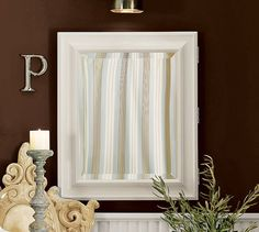 Shop Pottery Barn for expertly crafted bathroom mirror cabinets. Browse our collection of bath mirrors and medicine cabinets and create a stylish bathroom retreat. Wall Mounted Medicine Cabinet, Bathroom Mirror Cabinet, Mirror Cabinets, Medicine Cabinets, Bath Mirrors, Bathroom Shelves, Bathroom Cabinets, Bathroom Storage, Vanity Mirrors