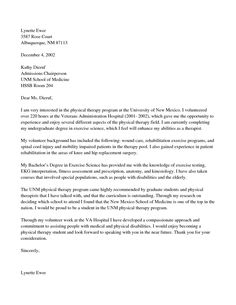 college graduate cover letter examples