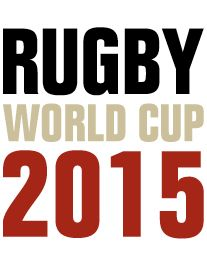The countdown is on, reserve an area to watch the Rugby World Cup