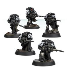 Forge World: Raven Guard Snipers Arrive! - Bell of Lost Souls