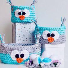 Diy Crochet Basket, Free Crochet Bag, Crochet Bowl, Knit Crochet, Crochet Handbags, Crochet Purses, Crochet Motifs, Crochet Patterns, Crochet Shoulder Bags