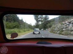 A nice #ThroughTheRearWindsceenThursday shot up next. Question is, are they on a Mini Run?  I'd say so!  #mini #Minifamily #minicooper #classicmini #miniworld #minirun #oldmini #minis #minilife #miniforever #minilove #miniclubman #mini1275gt #miniclubby #minipickup #minivan #commercialmini #minipup #moke #minimoke #miniscamp #minijem #minimarcos #minigt