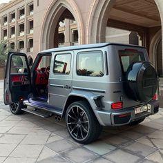 Mercedes Benz G Class, Mercedes Benz Cars, Best Luxury Cars, Luxury Suv, Triumph Motorcycles, G Wagon Amg, Ducati, G Class Amg, Mercedez Benz