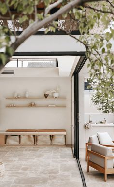 Georgie Shepherd Interior Designer - The Pavilion Interior Design Inspiration, Home Interior Design, Interior Architecture, Interior And Exterior, Interior Decorating, Australian Interior Design, Source Of Inspiration, Interiores Design, Modern