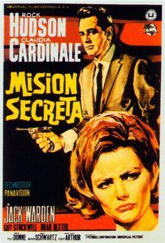 Misión secreta | 1965 | BR720 AC3 ES.EN SUBS ES.EN | VS |...