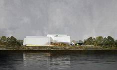Verdun Cultural Center / Saucier + Perrotte Architectes
