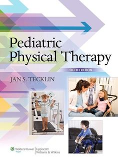 Pediatric Physical Therapy by Tecklin Jan Stephen