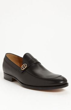 Gucci 'Bouts' Loafer available at #Nordstrom