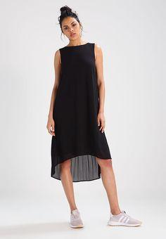 Vero Moda VMMISA - Sukienka letnia - black - Zalando.pl